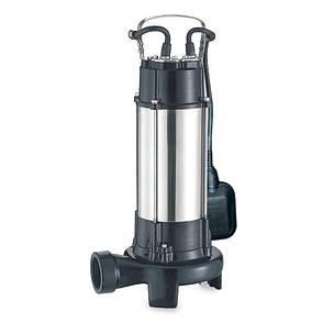 Насос канализационный 1.8кВт Hmax 10м Qmax 400л/мин (с ножом) AQUATICA (773334), фото 2