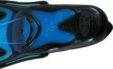 Ласты Beuchat X Voyager 44-45 Синий (153925), фото 3