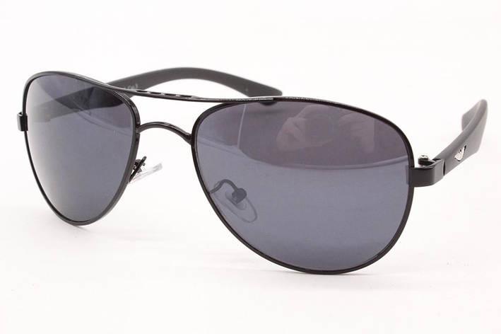 Сонцезахисні окуляри Atmosfera Atm 714 Чорний (39018), фото 2