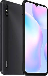 Смартфон Xiaomi Redmi 9A 4/64GB Black