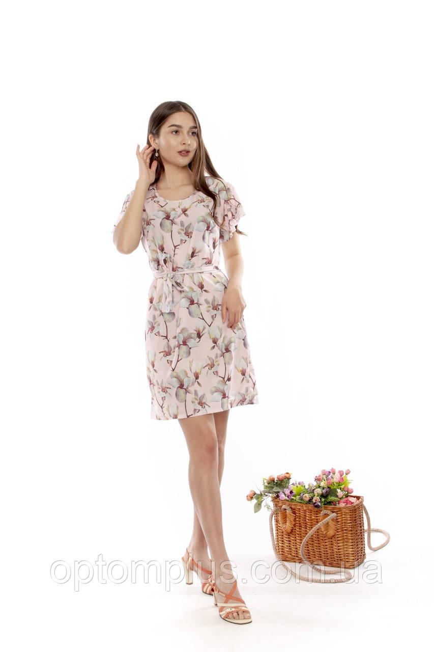 Платья женские (42-50) оптом купить от склада 7 км