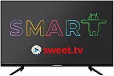Телевізор LIBERTON 50AS1FHDTA1