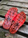 Чоловічі тапочки Nike Red, фото 2