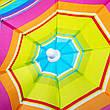 Пляжний парасольку з регульованою висотою Springos 160 см BU0005, фото 6