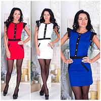 """Стильное женское платье """"Oleksandro"""", фото 1"""