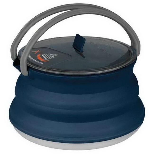 Чайник складной Sea to Summit X-Pot (2,2л), синий