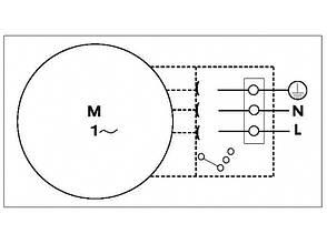 Циркуляционный насос IMPPUMPS GHN 20/60-130 (979521703), фото 2