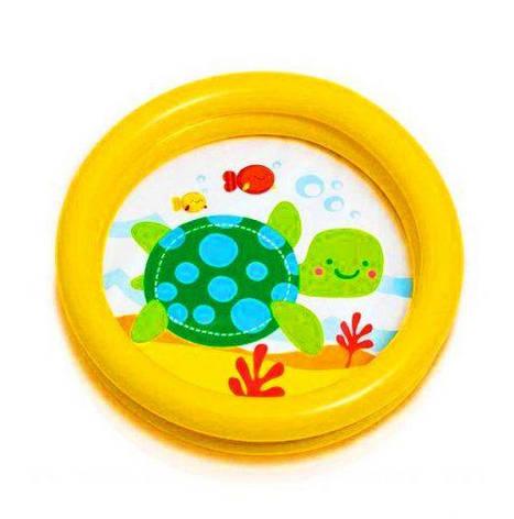 Дитячий басейн Intex Черепаха (TOY-105760), фото 2