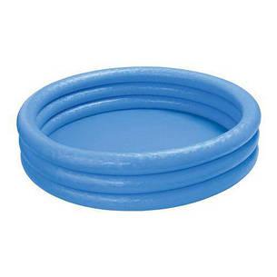 Детский бассейн надувной Intex Кристалл 59416, фото 2