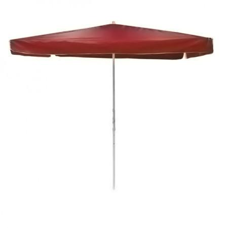 Зонт пляжный Stenson 1.4x1.4м MH-0044 Red
