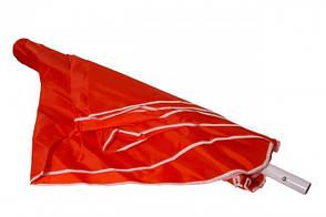 Зонт пляжный Stenson 1.4x1.4м MH-0044 Red, фото 2