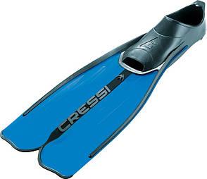 Ласти Cressi Sub Rondinella 35-36 Синій (CA182035), фото 2