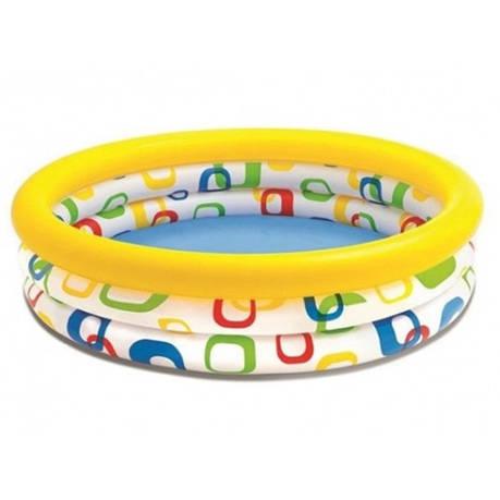Дитячий басейн 58439 Різнобарвний, фото 2