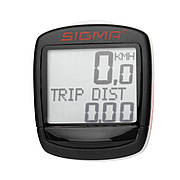 Велокомп'ютер Sigma Sport Base 800 Black-White (SD01940)