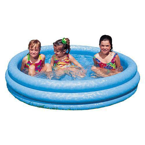 Дитячий надувний басейн Intex 58426 147х33