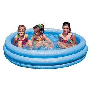 Детский бассейн надувной Intex 58426 147х33, фото 2