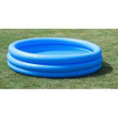 Дитячий надувний басейн Intex 58426 147х33, фото 2