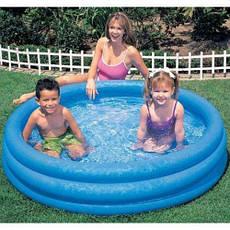 Дитячий надувний басейн Intex 58426 147х33, фото 3