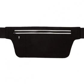 Спортивна сумка на пояс SW01 Accel Black SKL25-223367