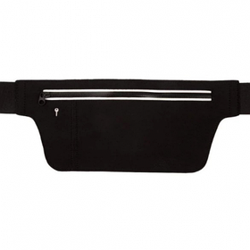 Спортивная сумка на пояс SW01 Accel Black SKL25-223367