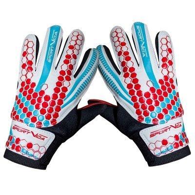 Вратарские перчатки SportVida SV-PA0015 Size 6 SKL41-227247