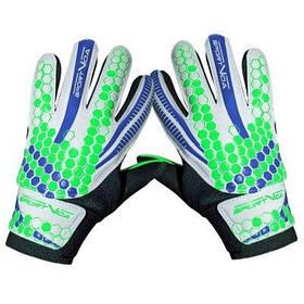 Вратарские перчатки SportVida SV-PA0011 Size 6 SKL41-227470