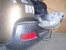 Фаркоп на Peugeot 3008 (Пежо 3008) , фото 2