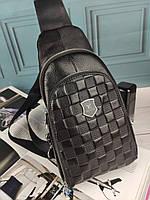 Мужская сумка слинг Louis Vuitton Луи Витон