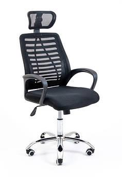 Офісне сіткові крісло Бласт  Richman