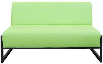 Офісний диван Квадро Quadro подвійний на металлокаркасе  Richman