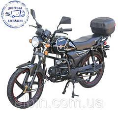 Мотоцикл Spark SP125C-2M