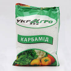 Удобрение Карбамид, упаковка 1 кг УкрАгро
