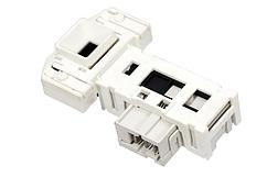 УБЛ (замок) для стиральной машины Profilo, Pitsos, Constructa, Lynx, Balay, Bosch, Siemens 603514, 421470