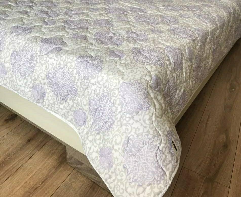 Одеяло летнее двухспальное евро 200*215