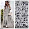Женское платье. Цвета:белый ,оливка. Размер: 42-48. Ткань :софт., фото 2