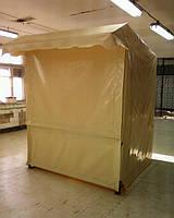 Палатка тентовая (стены и крыша)