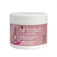Захисний денний крем з фізичним фактором захисту SPF 90 Dr.Kraut Protective day cream