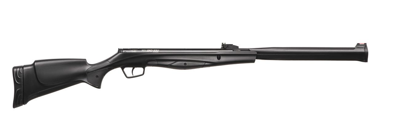 Пневматическая винтовка Stoeger RX20 S3 Suppressor Black