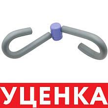 УЦЕНКА. Тренажер бабочка, тай мастер (Thigh Master), Тренажер для бедер и груди
