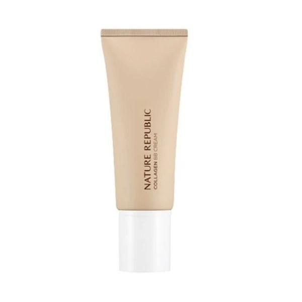 Nature Republic Nature Origin Collagen BB Cream SPF25 ББ крем с коллагеном, 45 мл