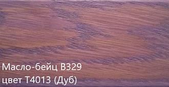 Масло-воск (тонируемое) для половой доски, паркета, лестниц, мебели Remmers B329(цвет Т4013) Дуб, Ясень