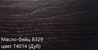 Масло-воск (тонируемое) для половой доски, паркета, лестниц, мебели Remmers B329(цвет Т4014) Дуб, Ясень