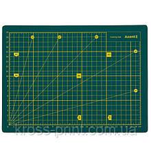 Килимок самовідновлюється для різання Axent 7903-A, А4, тришаровий