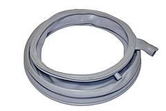 Резина (манжета) люка для пральної машини Bosch, Siemens 680405, 680768, 9000985584 (з соском)
