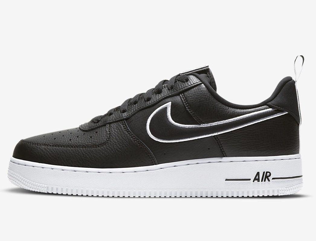 Кроссовки Nike Air Force 1 DH2472-001