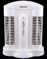 ZENET Очиститель воздуха с генератором анионов Zenet XJ-902