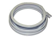 Резина (манжета) люка для пральної машини Bosch, Siemens 680768, 680405, 9000985920 (без соска)