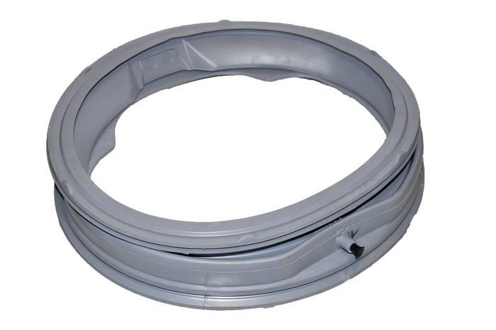 Резина люка для стиральной машины LG MDS61952201(03) (все отверстия по периферии глухие)