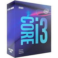 Процессор INTEL Core™ i3 9350KF (BX80684I39350KF)