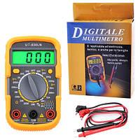 Цифровой  мультиметр 830 LN UT (830 LN UT)